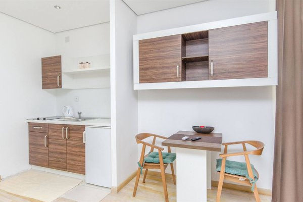 Apartments Marica - фото 9
