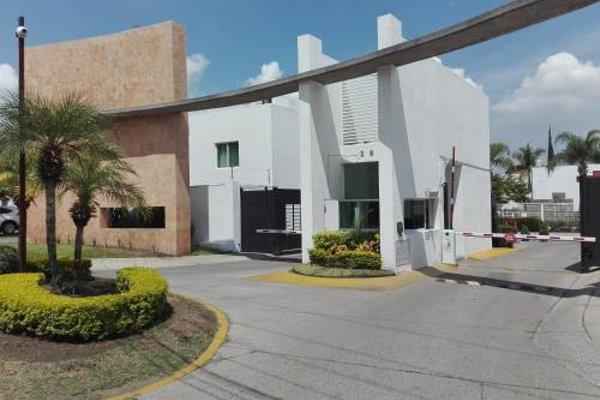 Casa Antares 1 - фото 23