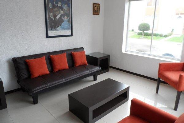 Casa Antares 1 - фото 5