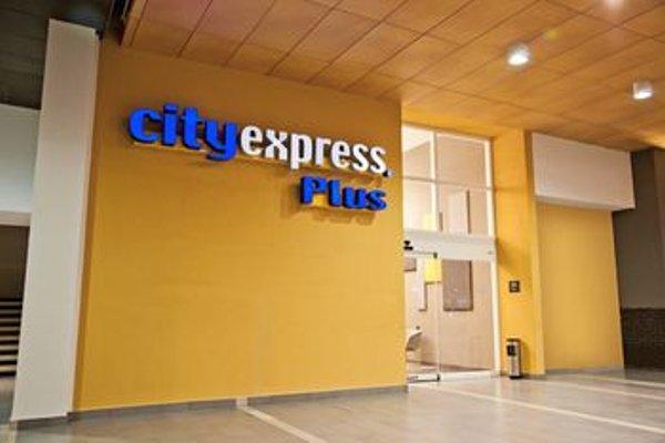 City Express Plus Guadalajara Palomar - фото 15