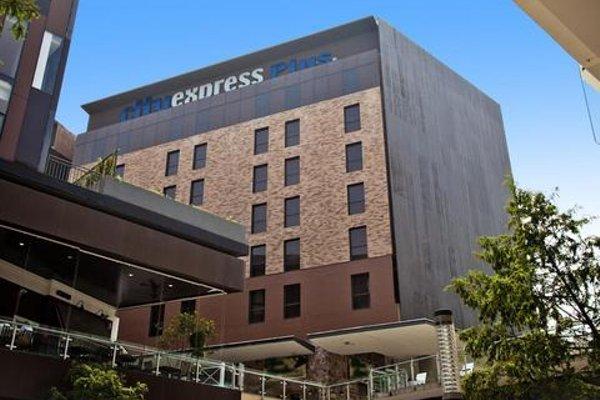 City Express Plus Guadalajara Palomar - фото 23