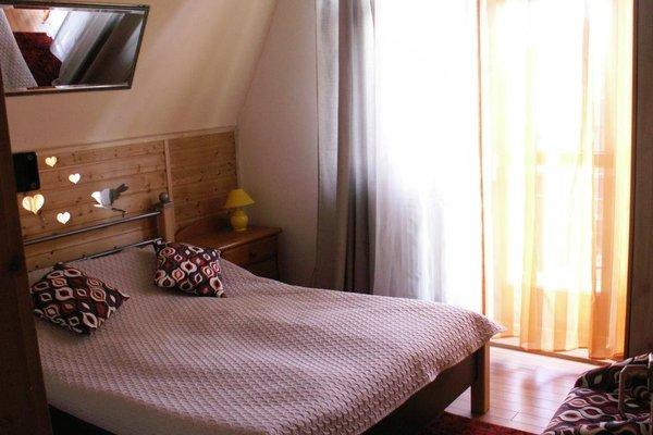 Pokoje Jola Zakopane - фото 22