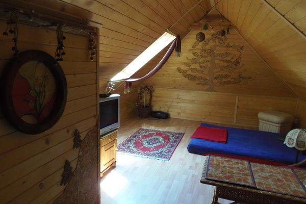Pokoje Jola Zakopane - фото 8