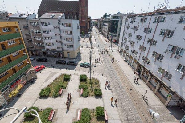 Sloneczny Apartament - фото 13
