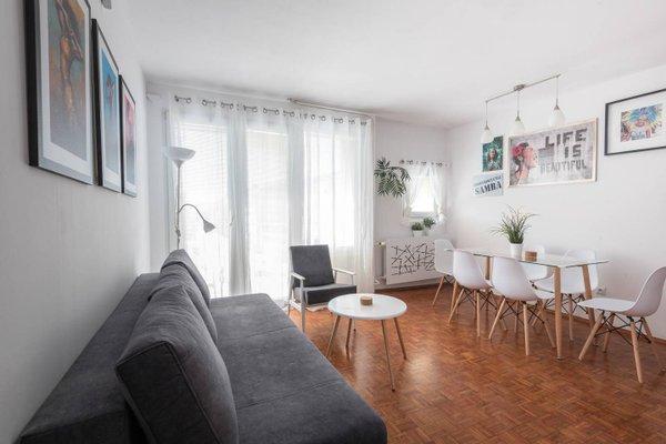 Sloneczny Apartament - фото 3