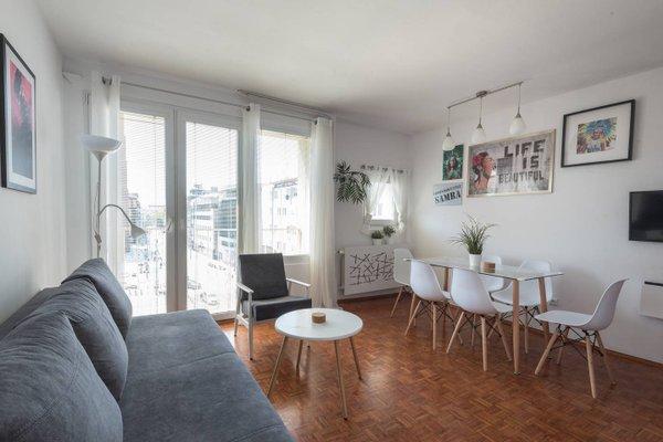 Sloneczny Apartament - фото 4