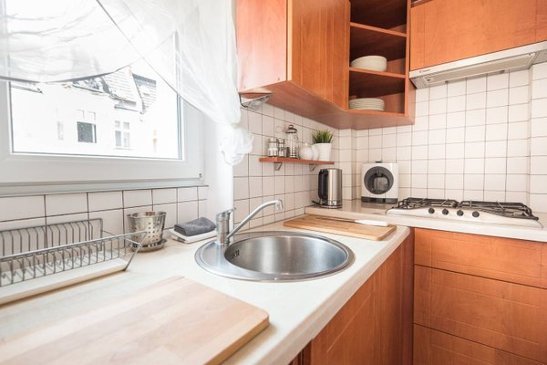 Sloneczny Apartament - фото 6
