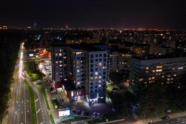 Livin Premium Apartments - 23