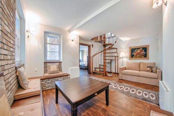 Apartamenty Sun&Snow Debowa - 23