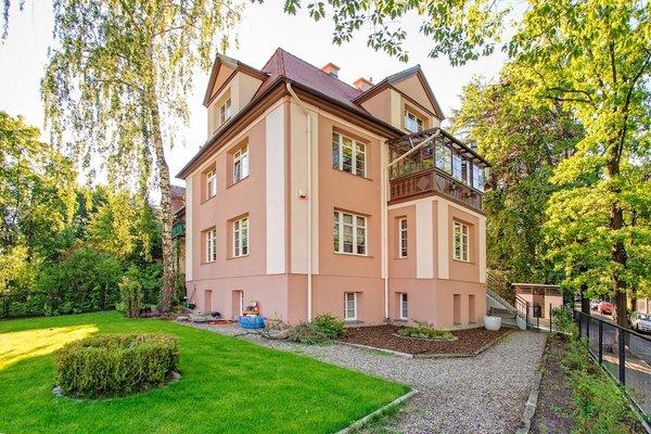 Apartamenty Sun&Snow Debowa - 13