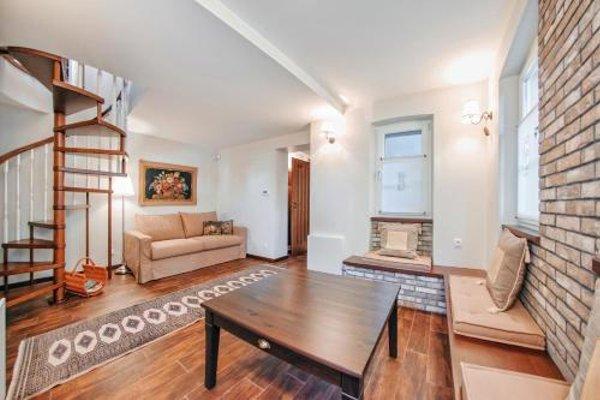 Apartamenty Sun&Snow Debowa - 17