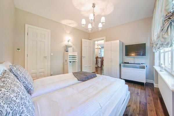 Apartamenty Sun&Snow Debowa - 3