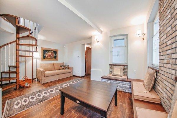 Apartamenty Sun&Snow Debowa - 4