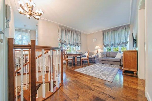 Apartamenty Sun&Snow Debowa - 7