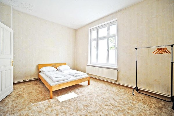 Mieszkanie Przy Fiszera - фото 12