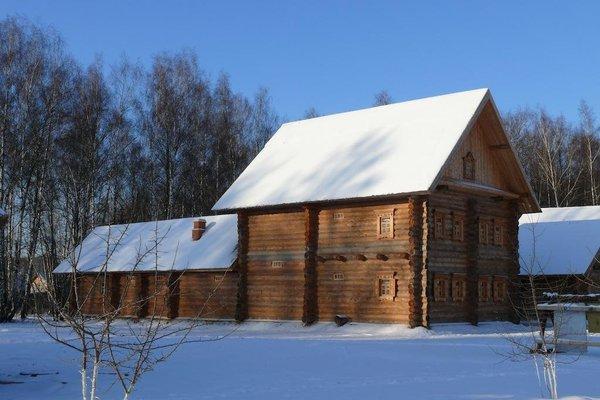 Отель Беларусь ЭТНОМИР - фото 22
