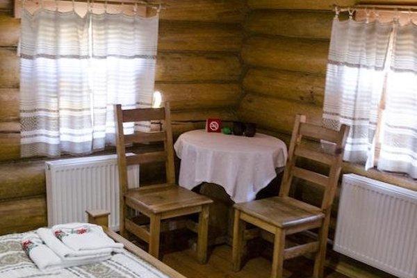 Этномир Отель Беларусь - 7