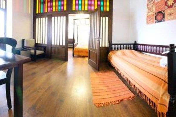 Отель Шри Ланка ЭТНОМИР - фото 11