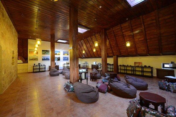 Отель Шри Ланка ЭТНОМИР - фото 12