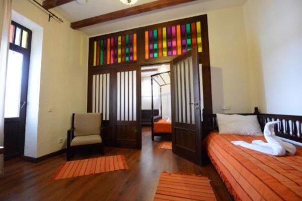 Отель Шри Ланка ЭТНОМИР - фото 13