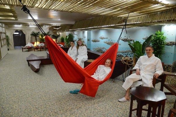 Отель Шри Ланка ЭТНОМИР - фото 20