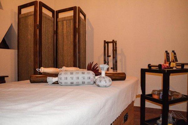 Отель Шри Ланка ЭТНОМИР - фото 4