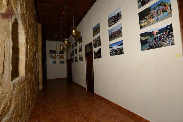 Отель Шри Ланка ЭТНОМИР - фото 7