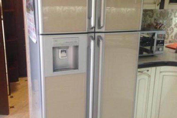 Apartment Nagornaya - фото 12