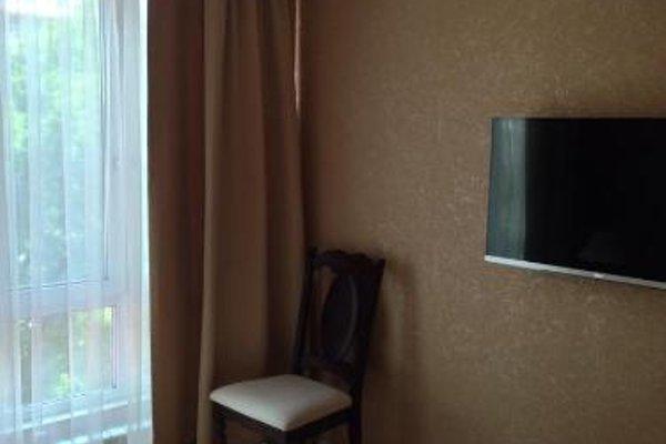 Apartment Nagornaya - фото 5
