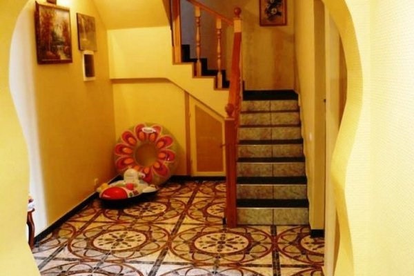 Guest House Elling Solnechniy - фото 15