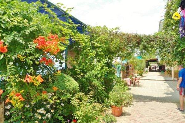 Guest House Elling Solnechniy - фото 19