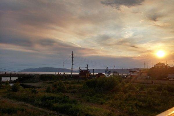Берег Байкала - фото 12