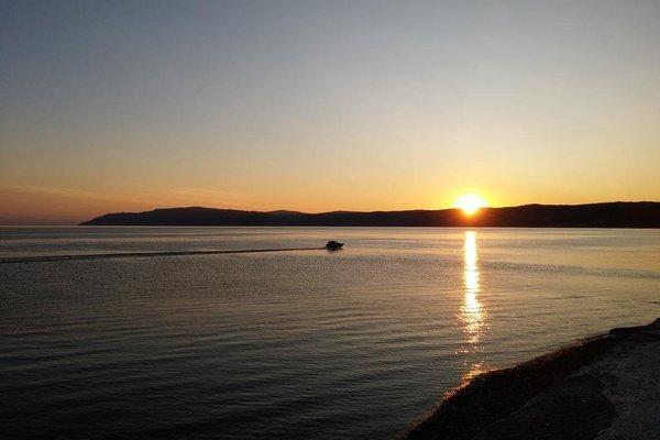 Берег Байкала - фото 13