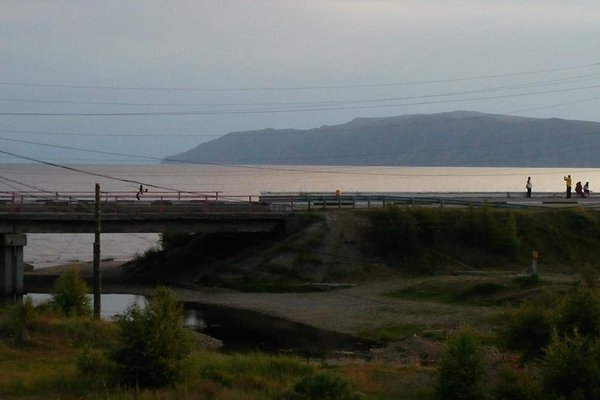Берег Байкала - фото 14