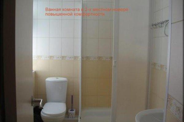 Мини-Гостиница Октябрьская - фото 15