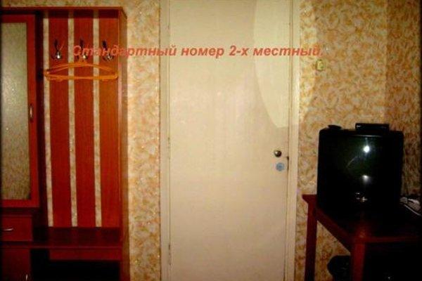 Мини-Гостиница Октябрьская - фото 20