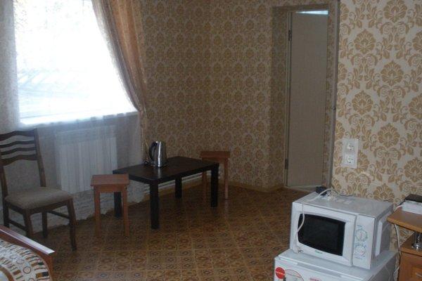 Мини-Гостиница Октябрьская - фото 6