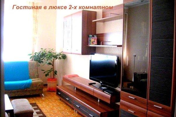 Мини-Гостиница Октябрьская - фото 8