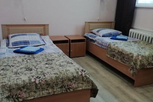 Гостиница Динамо - фото 15