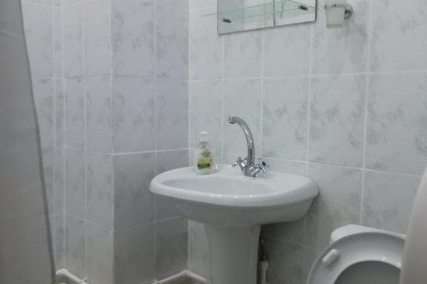 Гостиница Динамо - фото 17