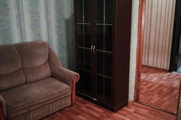 Гостиница Динамо - фото 23