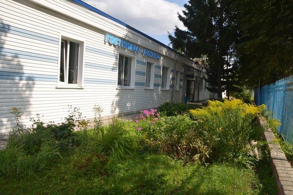 Гостиница Динамо - фото 3