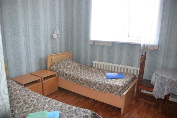 Гостиница Динамо - фото 4
