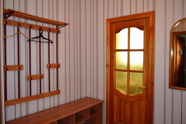 Гостиница Динамо - фото 6