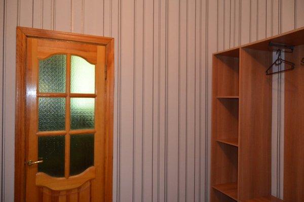Гостиница Динамо - фото 7