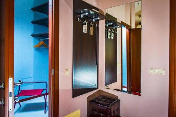 Отель Покровское-Дивное - фото 20