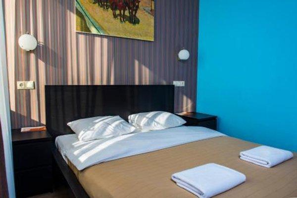 Отель Покровское-Дивное - фото 3