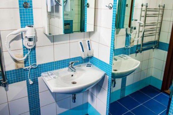 Отель Покровское-Дивное - фото 9