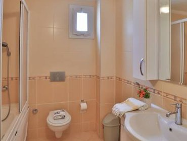 Апартаменты Antiphellos Apartments