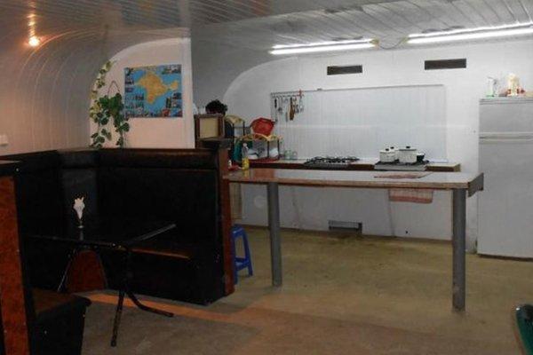 Мини-гостиница «Салгир» - 4